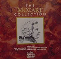 The Mozart Collection: Cadenza Collection 10 (1987-05-03)