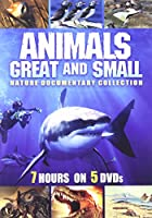 Animals Great & Small [DVD] [Import]