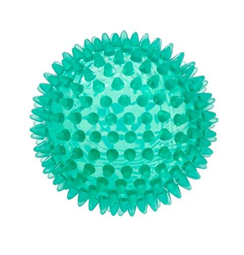 Gymnic Reflex Ball 10 Reflex Ball, verde