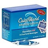 CalciBlend 50ct 400mg Packets-Acid Reducing Granules