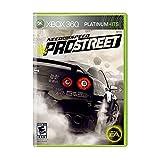 Electronic Arts Need For Speed ProStreet, Xbox 360 - Juego (Xbox 360, Xbox 360, Racing, E10 + (Everyone 10 +))