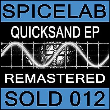 Quicksand EP