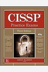 Cissp Practice Exams, Third Edition Paperback