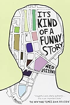 Paperback It's Kind of a Funny Story Book