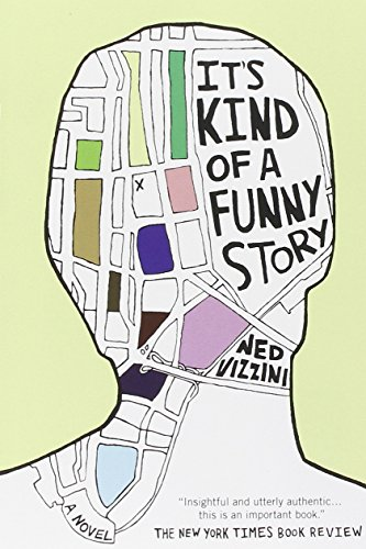 Compare Textbook Prices for It's Kind of a Funny Story  ISBN 9780786851973 by Vizzini, Ned