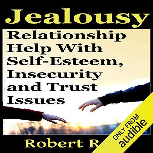 Jealousy cover art