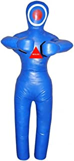 NECKLOCK Bjj Mma Jiu Jitsu Wrestling Grappling Dummy For Sale-sku25