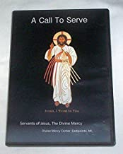 A Call to Serve DVD by Servants of Jesus, The Divine Mercy