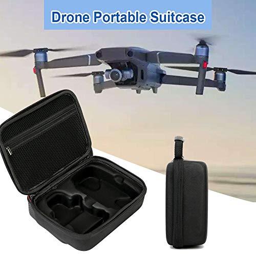 ranninao RC Drone Parts Estuche Portátil Bolso De Viaje Bolsa De Almacenamiento Portátil Caja para dji Mavic Mini Special Kindly