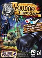 Voodoo Chronicles (輸入版)