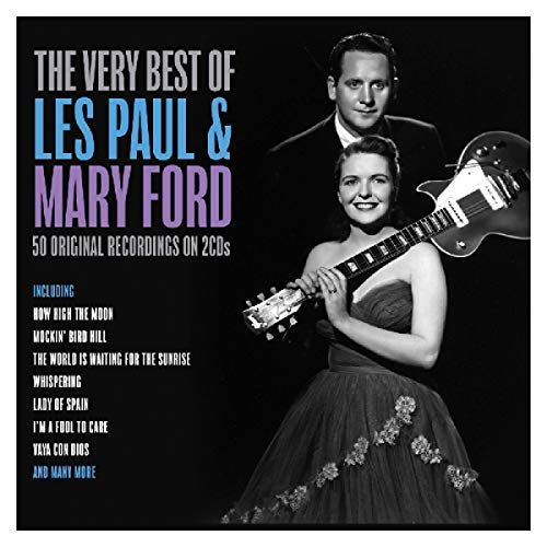 Very Best of - Les Paul & Mary Ford