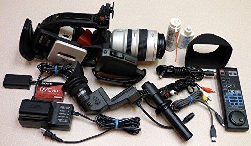 Canon XL1 Digital Mini DV 16x Zoom Camcorder 59886