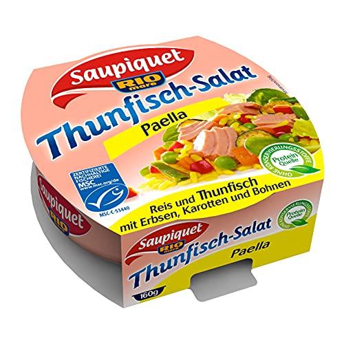 Saupiquet Rio Mare Thunfisch-Salat...