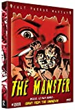 The Manster + Giant from the Unknown [Francia] [DVD]