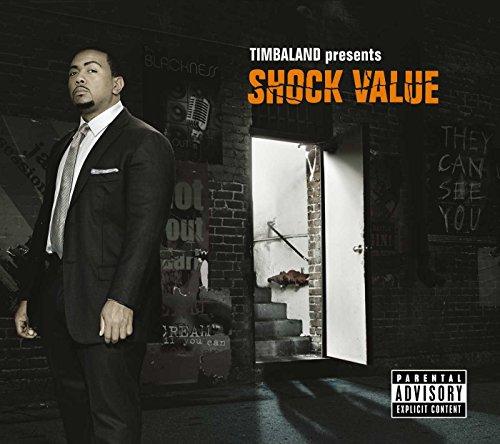 Shock Value Deluxe Version