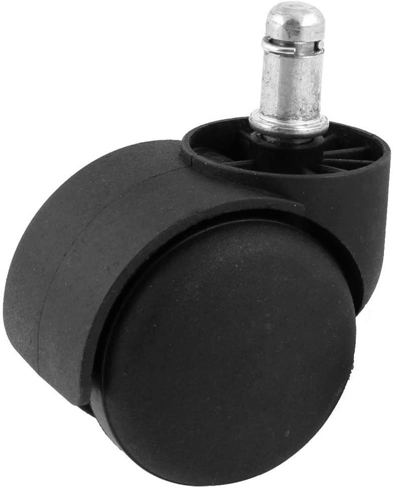 Office Chair Casters Caster Wheels Spare Wheel Max 67% OFF 2