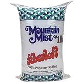 Mountain Mist Fiber Fiberloft 1lbs Stuffing, 16 Ounces Fob:mi