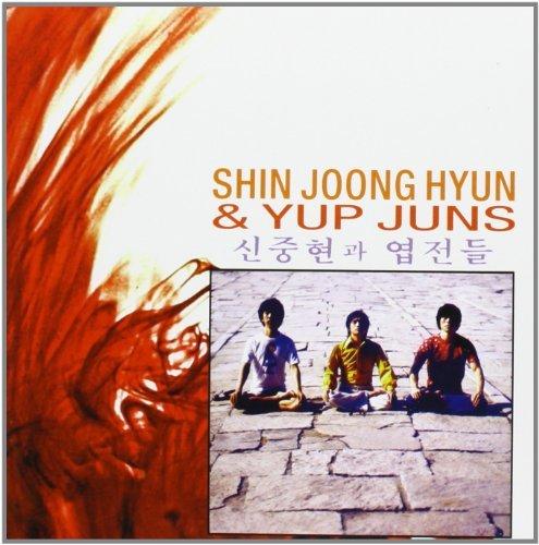 Shin Joong Hyun & Yup Juns by Shin Joong Hyun & Yup Juns