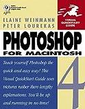 Photoshop 4 for Macintosh (Visual QuickStart Guide)