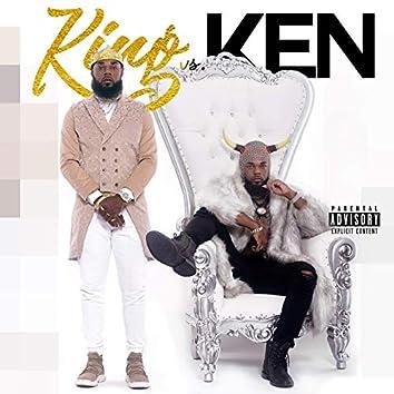 King vs. Ken