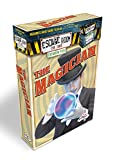 Escape Room The Game Expansion Pack – The Magician | Solve The Mystery Board Game for Adults and Teens (English Version)