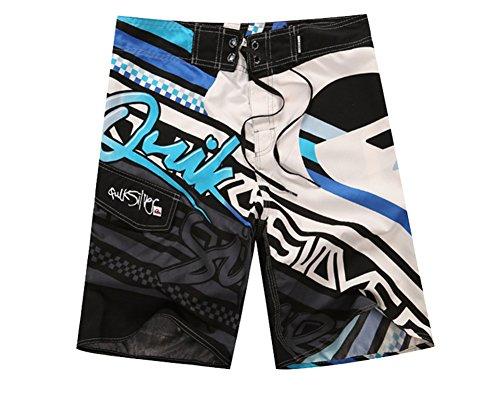 Topfly® - Pantalones cortos de secado rápido para hombre