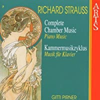 R Strauss: Complete Chamber Works, Vol.7 (1997-01-01)