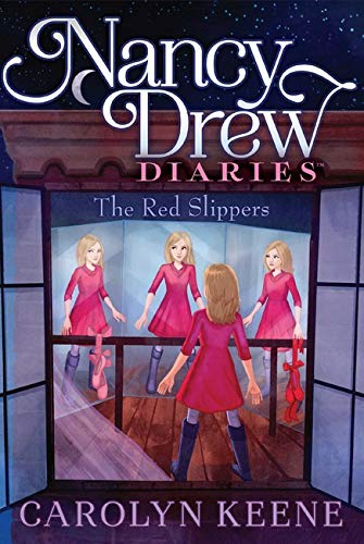 The Red Slippers (11) (Nancy Drew Diaries)