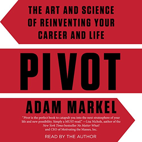 Pivot cover art