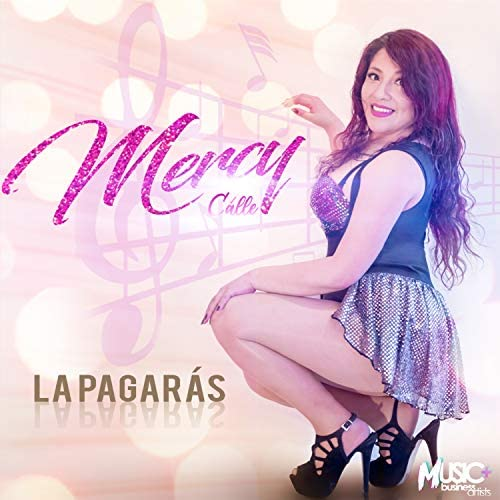 Mercy Calle