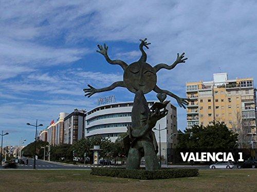 Xplore Spain Valencia1 - Tamil