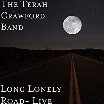 Long Lonely Road (Live)