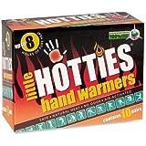 Little Hotties Lot de 40 paires de chauffe-mains pour gants