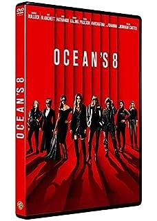 Ocean's 8 - DVD (B07BYWVM71)   Amazon price tracker / tracking, Amazon price history charts, Amazon price watches, Amazon price drop alerts