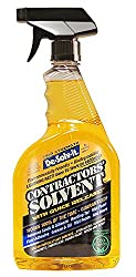 commercial caulk remover
