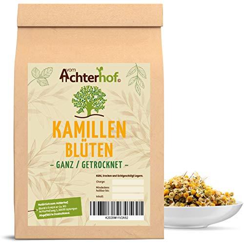 1.000 g Kamillenblüten - Kamillen-Tee Kamille 1. Wahl unbehandelt schonend getrocknet
