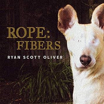 Rope: Fibers
