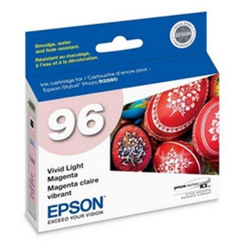 Epson Light Magenta Ink Cartridge For Stylus Photo R2880