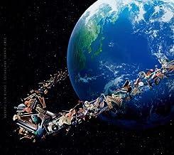 YOKO KANNO SEATBELTS RAI CHIKYU KINEN COLLECTION ALBUM SPACE by YOKO KANNO SEATBELTS (2009-05-27)