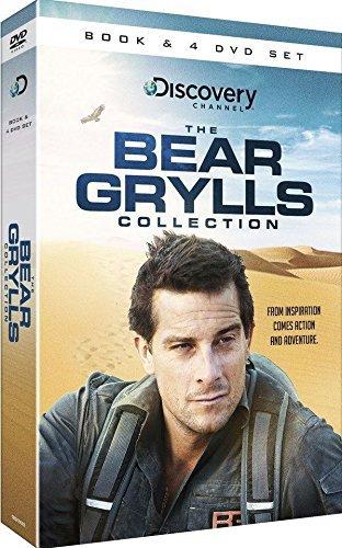 Bear Grylls: Collection [DVD]