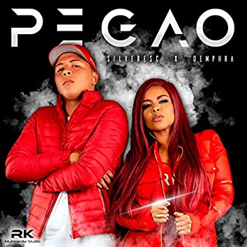 Pegao (Feat. Demphra)
