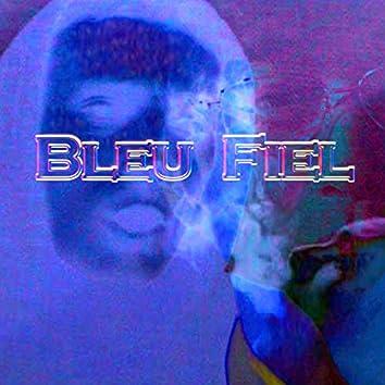 Bleu fiel