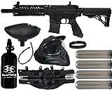 Action Village Tippmann TMC Paintball Gun Legendary Package Kit