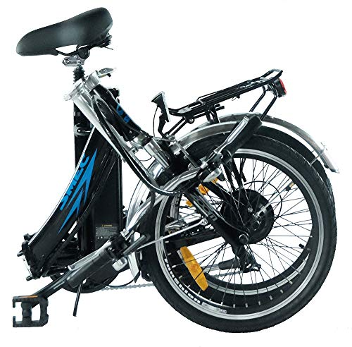 swemo 20 Zoll Alu Klapp E-Bike/Pedelec Bild 3*