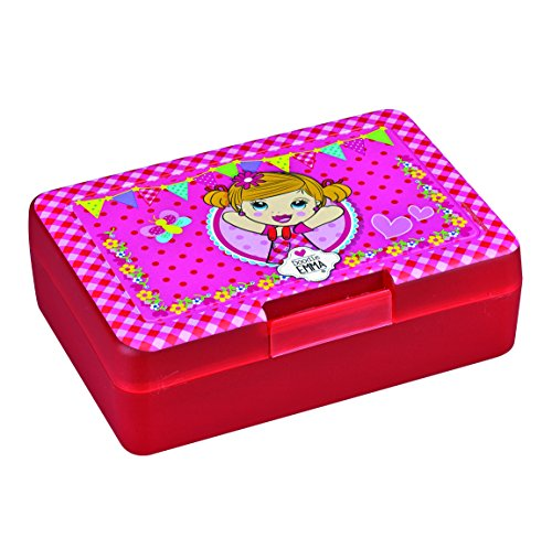 Coppenrath 99000 Beurre Boîte à pain Doodle Emma