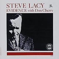 Evidence by Steve Lacy (1991-07-01)