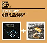 Songtexte von Supertramp - 2 for 1: Crime of the Century / Crisis? What Crisis?