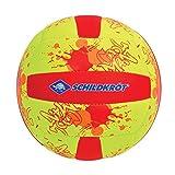 Schildkröt Funsports Neopren Mini-Beachvolleyball GR. 2 Ø 15cm, Kleiner Volleyball, 970275,...