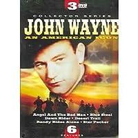 John Wayne: An American Icon [DVD] [Import]