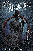 Lady Mechanika 4: The Clockwork Assassin